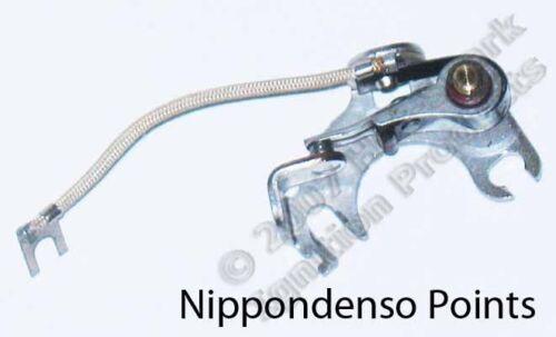 Electronic Ignition Kit for 4-Cylinder Toyota Nippondenso Distributor 3ND4U1