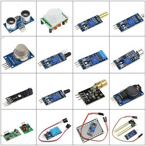 Details about 16 Pcs / Lot Raspberry Pi 3 Raspberry Pi 2 Model B Sensors  Module Package