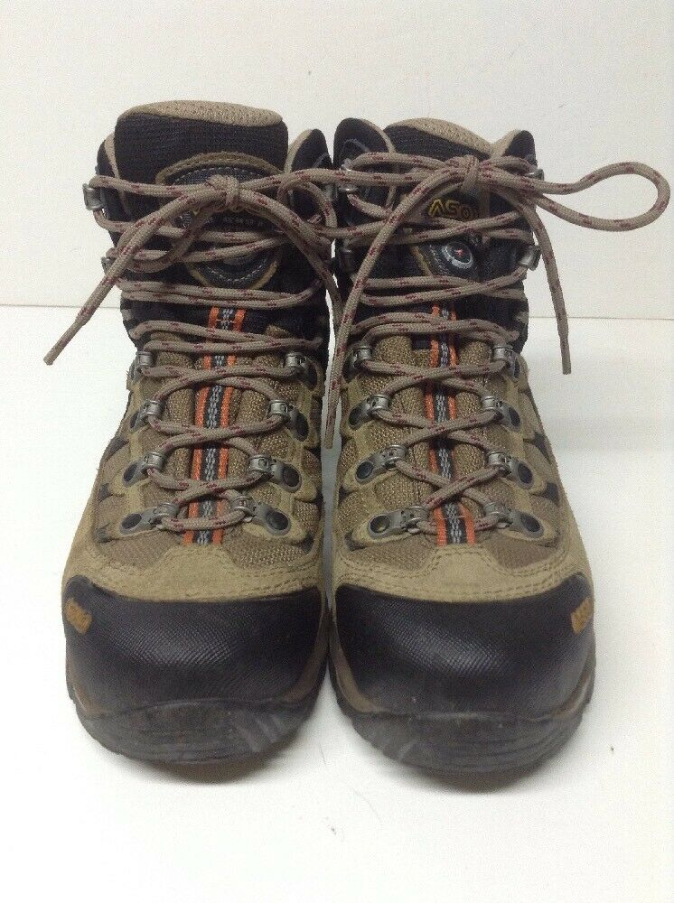 265 Asolo Fugitive Fugitive Fugitive donna's GTX GoreTex WaterProof Hiking stivali 6.5 US   38 EUR 502f2c