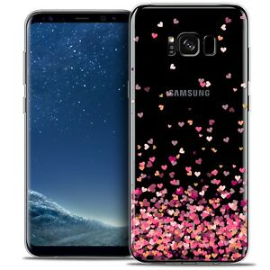 Coque-Crystal-Gel-Pour-Samsung-Galaxy-S8-Plus-G955-Extra-Fine-Souple-Sweetie