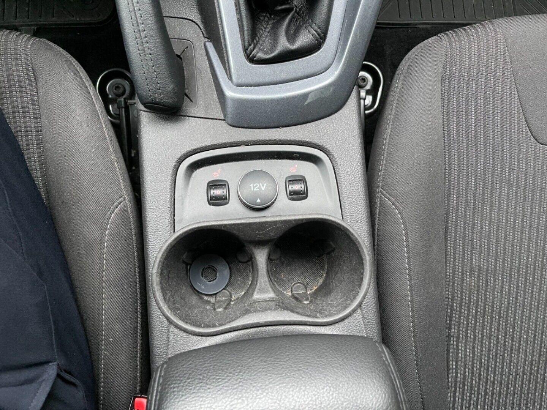 Ford Focus 1,0 SCTi 100 Titanium stc. - billede 12