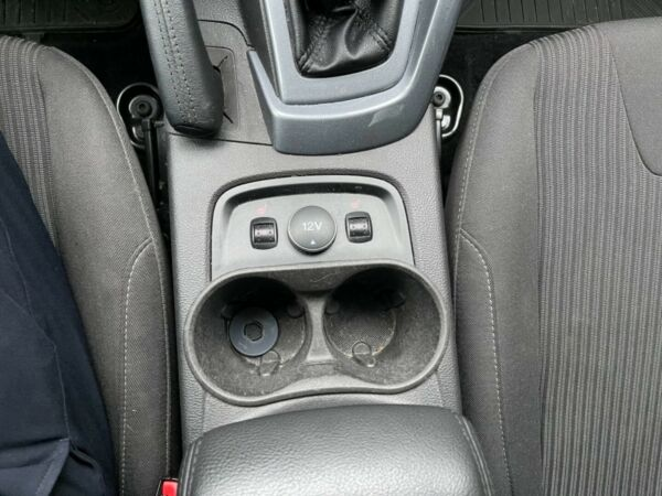 Ford Focus 1,0 SCTi 100 Titanium stc. billede 12