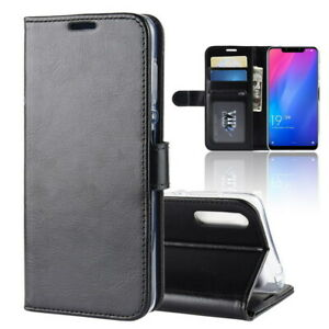 Protective-PU-Leather-Flip-Stand-Wallet-Case-Cover-Skin-For-Elephone-A5-A5-Lite