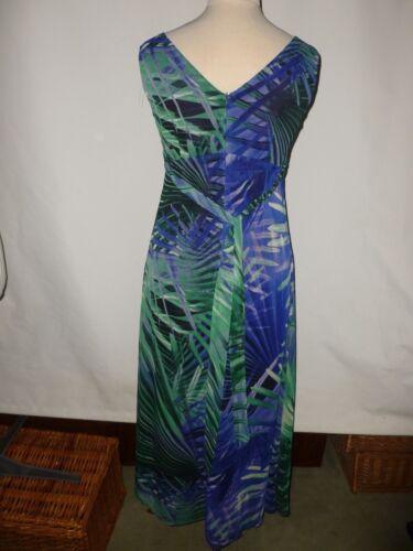 Size 14 Uk Length Full Wallis Dress wA644q