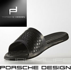 5970ad6cf4bf ADIDAS PORSCHE DESIGN SANDALS SLIDES FLIP FLOPS POOL WATER SHOES SEA ...