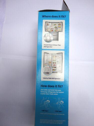 SAMSUNG RH57H90307F RH57H90503L RH57H90607F RH57H90707F Filtro Acqua Frigo
