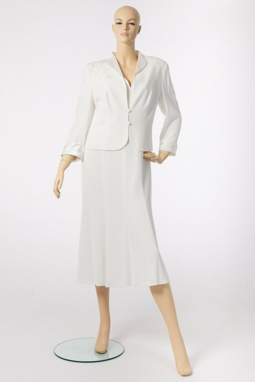 Condici Dress & Suit Mother of The Bride Wedding Outfit Size 14,16,18