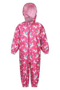 Mountain-Warehouse-Kids-Puddle-Waterproof-Rain-Suit-All-In-One-Toddlers-Children