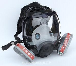 3m maschera 6800