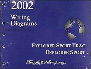 2002 ford explorer 2 door sport and 4 door sport trac wiring diagramimage is loading 2002 ford explorer 2 door sport and 4