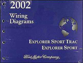 ford explorer wire diagram 2002 ford explorer 2 door sport and 4 door sport trac wiring ford explorer wiring diagram free 2002 ford explorer 2 door sport and 4