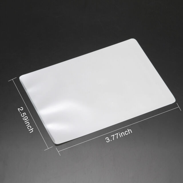 100Pcs Laminate Film Thermal Laminating Pouch Glossy Protect Photo Paper 2020