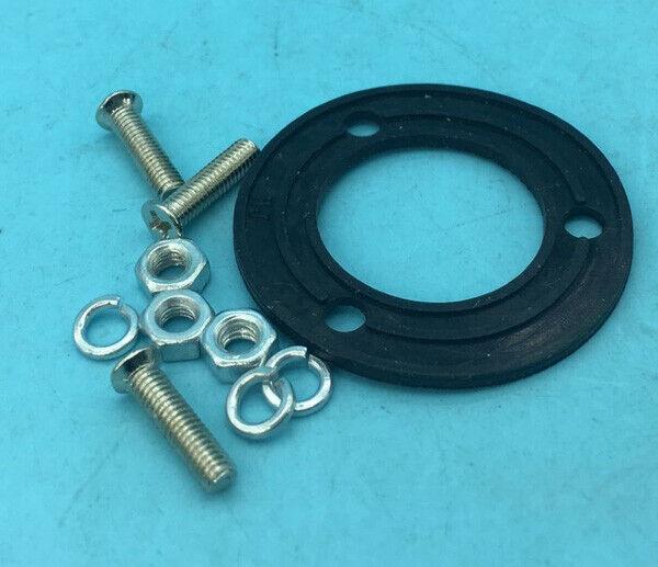 GX16 2pin 3pin 4pin 5pin Reverse Circular Aviation Plug Socket Flange Connector