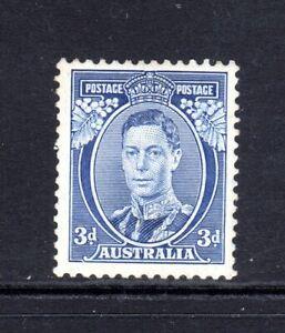1937-KGVI-3d-BLUE-DIE-1a-MvLH-SG168b-NICELY-NEAR-CENTRED