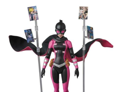083 The Unbelievable Evil Gwenpool Action Figure Medicom USA In Stock Mafex No