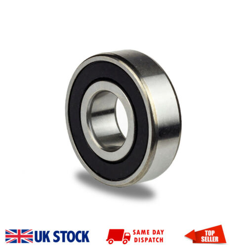 629RS 629-2RS Rubber Shielded Deep Grove Ball Bearing 9x26x8mm