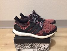 d9084cf81dea9 Adidas Ultra Boost CNY 3.0 Chinese New Year Size 8.5 Worn Box Authentic  BB3521