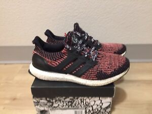 c440cf8c0fe Adidas Ultra Boost CNY 3.0 Chinese New Year Size 8.5 Worn Box ...