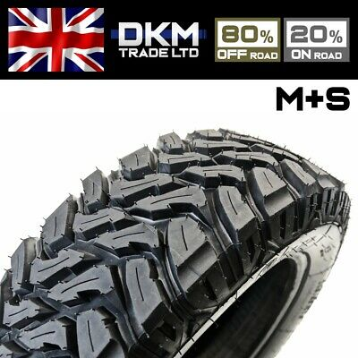 TYRES 215//65 R16 VIPER 4x4 Off Road Mud Terrain MT AT Tyre TOP QUALITY