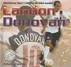 Landon Donovan by Arturo Contro (Hardback, 2008)