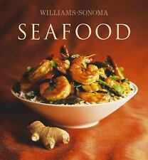 Williams Sonoma Collection: Seafood by Carolyn Miller (2005, Hardcover)