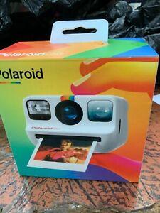 New Polaroid Go analog cam nib