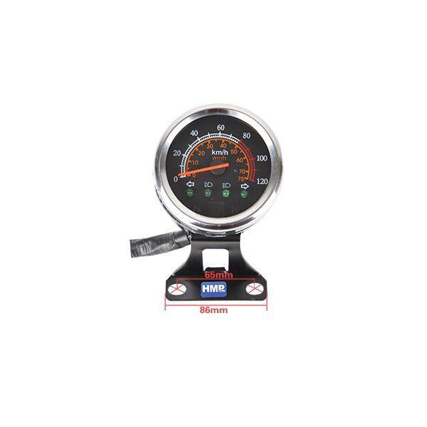 HMParts Pit Bike ATV ATV ATV Tachometer Tacho Typ 4 mit Tachosensor 634c0b
