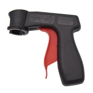 Aerosol Spray Can Gun Plastic Handle Dip Grip Trigger