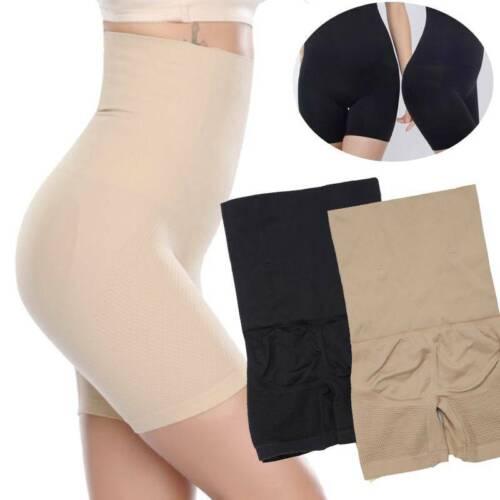Ganztägig Shapermint Frau All-day Täglich Hi-Waist Mieder Shaper Abnehmen Panty