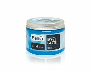 Hair-Wax-Balea-Matt-Paste-number4-150ml