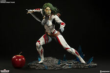 Marvel 1/4 Scale Premium Format Gamora Sideshow Collectibles