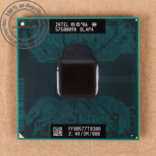 Intel Core 2 Duo T8300 - 2.4 GHz (FF80577GG0563M) SLAPA SLAYQ CPU Prozessor