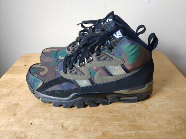 7e7534e373f5a Nike Air Trainer SC Sneakerboot