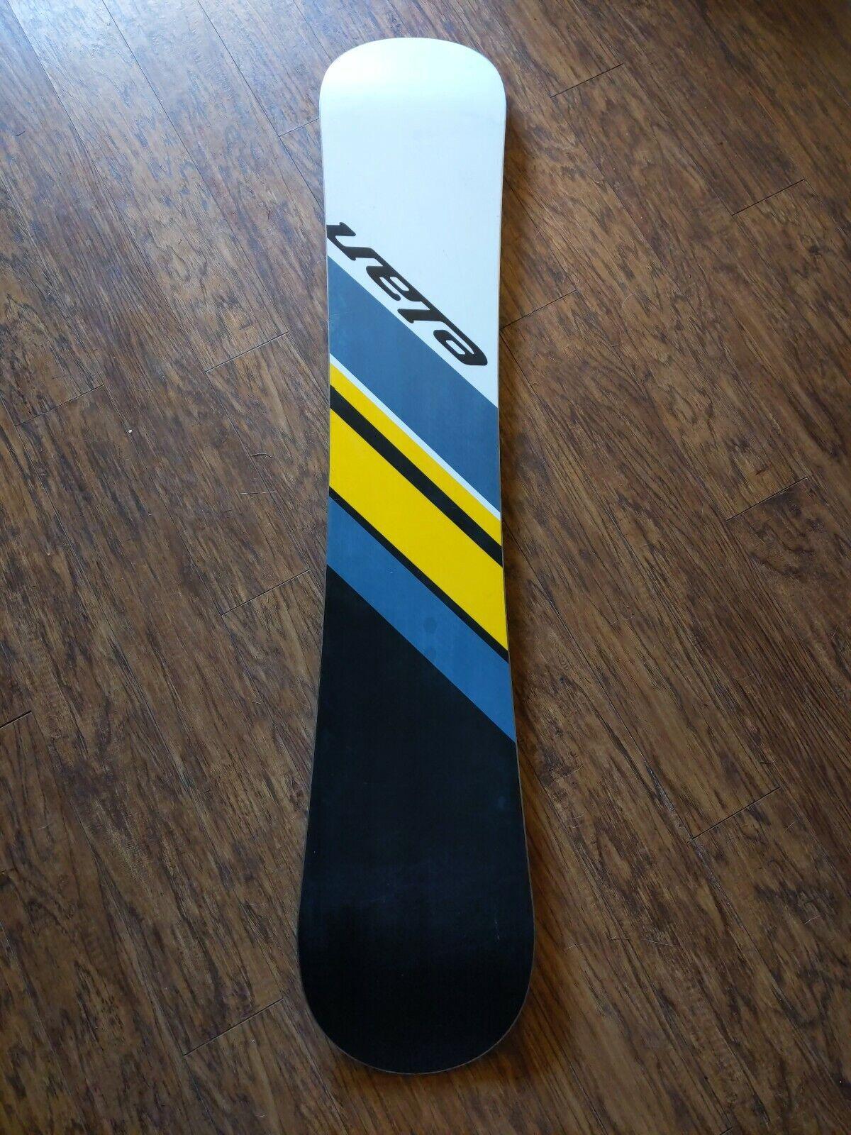 Elan Ingrönera 155cm Snowboard