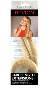 Revlon-Fabulength-Extensions-Dark-Blonde-18-Inch-PACK-OF-2-SALE