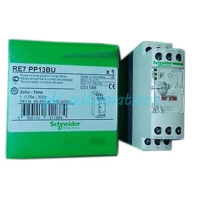 1PC Schneider RE7PP13BU