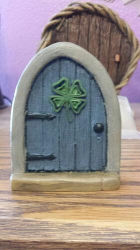mouse door doorway to middle earth Gnome door Fairy door