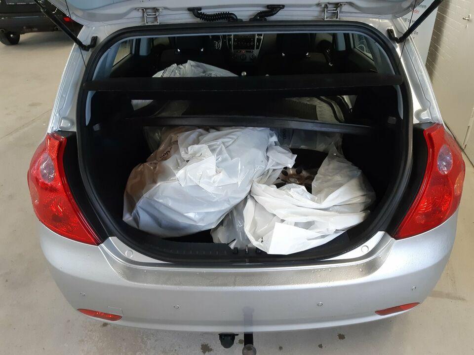 Kia Ceed 1,6 CRDi Exclusive aut. Diesel aut. Automatgear