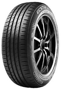 Sommerreifen Kumho Ecsta HS51 205/50 R17 93W XL - <span itemprop=availableAtOrFrom>Hannover, Germania, Deutschland</span> - Rücknahmen akzeptiert - Hannover, Germania, Deutschland