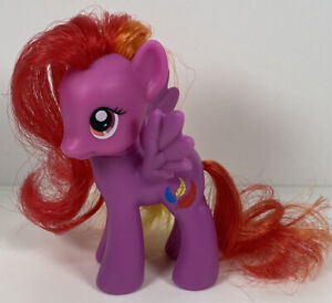 My Little Pony FEATHERMAY G4 Brushable 2011 Friendship is Magic Feathers FIM