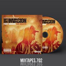 Fort Minor - We Major Mixtape (Full Artwork CD/Front/Back Cover) Linkin Park