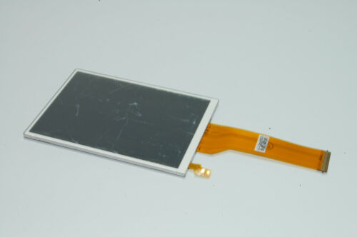 LCD Display Screen For  EX-S200 S300 Replacement+Outer Protective Glass New