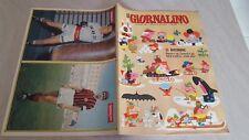 IL GIORNALINO N 50 ANNO 1967  - SETTIMANALE DEI RAGAZZI 5/12/17