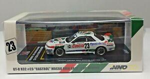 INNO64-C20-1-64-NISSAN-SKYLINE-GT-R-R32-MACAU-GUIA-RACE-1990-23-CASTROL