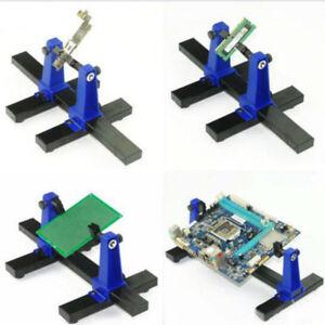 Reglable-PCB-Imprime-Rationnel-Circuit-Boards-Pinces-Soudure-Assemblage-Holders