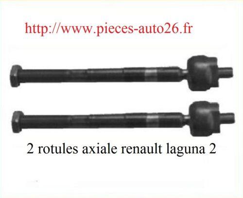 Rotule axiale Renault Laguna 2  1.9 dci