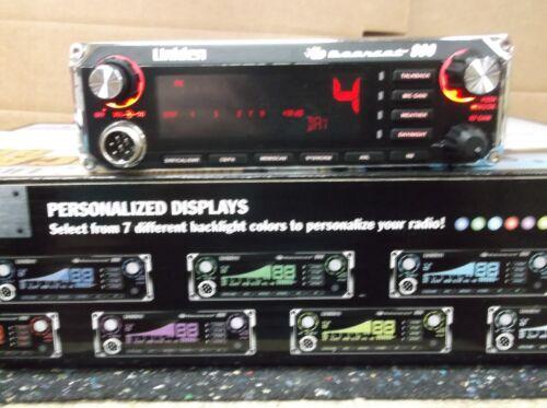 UNIDEN BEARCAT 880 CB RADIO PRO TUNED PEAKED AND TUNED ALIGNED