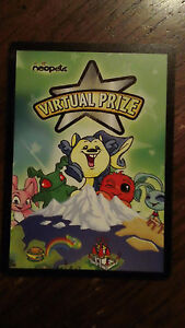 Neopets-Virtual-Prize-Code-Card-SPACE-FAERIE-CHALLENGER-Delieverd-by-email