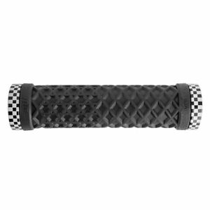 ODI Lock-on Bonus MTN Vans Clamp Grip Black checker 130mm for sale ... 05ac5da33