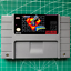 The-Death-And-Return-Of-Superman-SNES-Game-USA-version-FREE-SHIPPING thumbnail 1